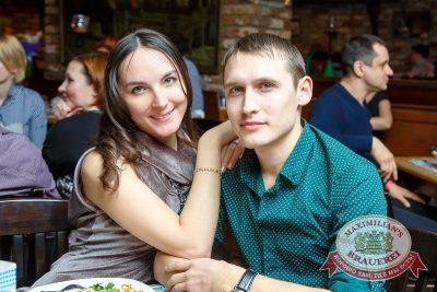 День защитника Отечества, 22 февраля 2016 - Ресторан «Максимилианс» Казань - 26