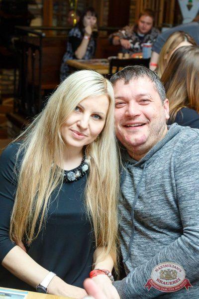 День защитника Отечества, 22 февраля 2016 - Ресторан «Максимилианс» Казань - 29