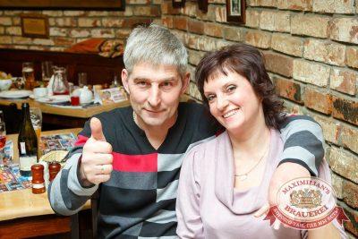 День защитника Отечества, 22 февраля 2016 - Ресторан «Максимилианс» Казань - 30