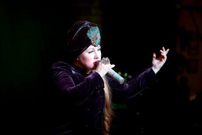 Ева Польна, 17 февраля 2012 - Ресторан «Максимилианс» Казань - 07