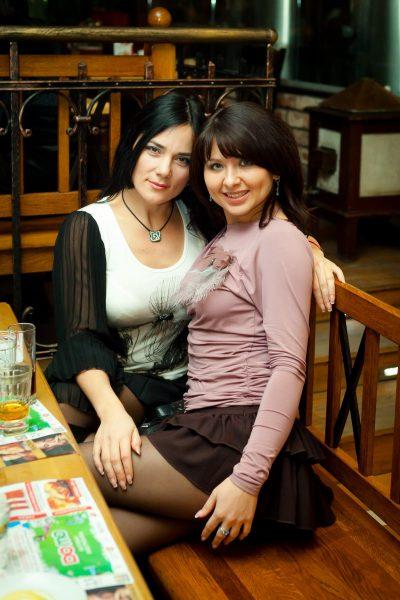 Ева Польна, 17 февраля 2012 - Ресторан «Максимилианс» Казань - 12