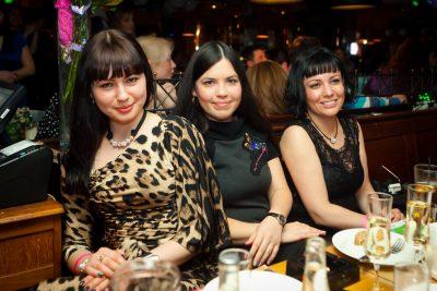Ева Польна, 17 февраля 2012 - Ресторан «Максимилианс» Казань - 15
