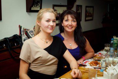 Ева Польна, 17 февраля 2012 - Ресторан «Максимилианс» Казань - 16