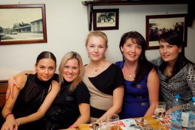 Ева Польна, 17 февраля 2012 - Ресторан «Максимилианс» Казань - 17