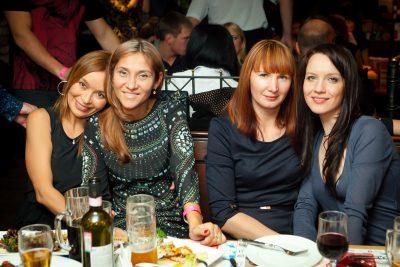 Ева Польна, 17 февраля 2012 - Ресторан «Максимилианс» Казань - 18