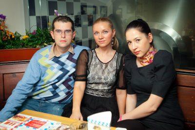 Ева Польна, 17 февраля 2012 - Ресторан «Максимилианс» Казань - 19