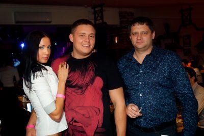 Ева Польна, 17 февраля 2012 - Ресторан «Максимилианс» Казань - 20