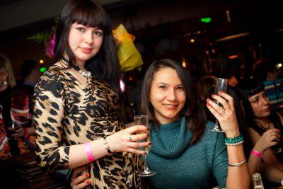 Ева Польна, 17 февраля 2012 - Ресторан «Максимилианс» Казань - 21