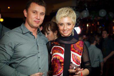 Ева Польна, 17 февраля 2012 - Ресторан «Максимилианс» Казань - 22