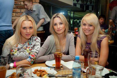 Ева Польна, 17 февраля 2012 - Ресторан «Максимилианс» Казань - 24