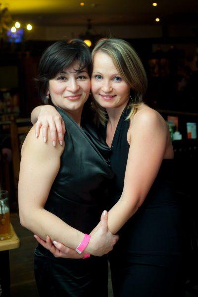Ева Польна, 17 февраля 2012 - Ресторан «Максимилианс» Казань - 26