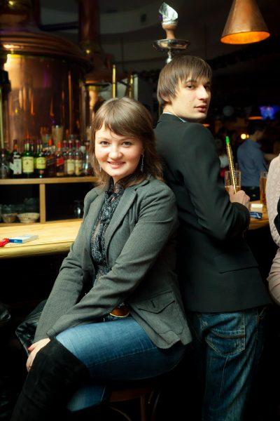Ева Польна, 17 февраля 2012 - Ресторан «Максимилианс» Казань - 27