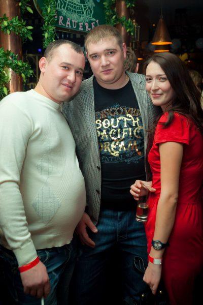 Ева Польна, 17 февраля 2012 - Ресторан «Максимилианс» Казань - 30