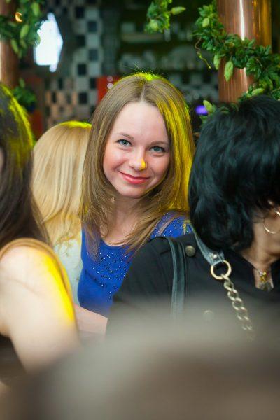Ева Польна, 17 февраля 2012 - Ресторан «Максимилианс» Казань - 32