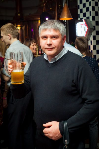 Ева Польна, 17 февраля 2012 - Ресторан «Максимилианс» Казань - 33