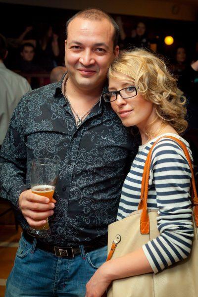 Ева Польна, 17 февраля 2012 - Ресторан «Максимилианс» Казань - 34