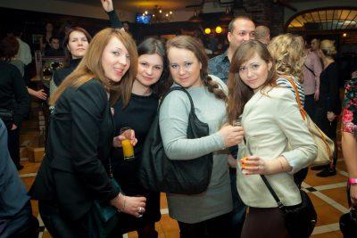 Ева Польна, 17 февраля 2012 - Ресторан «Максимилианс» Казань - 35