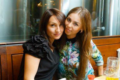 Ева Польна, 15 августа 2013 - Ресторан «Максимилианс» Казань - 07