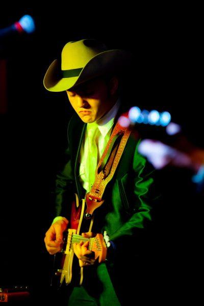 Фестиваль традиционной американской музыки, 28 марта 2012 - Ресторан «Максимилианс» Казань - 03