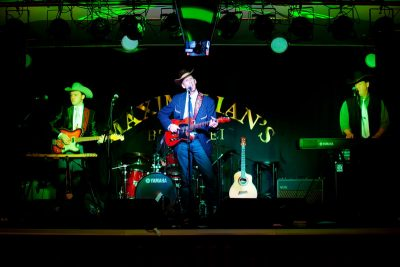 Фестиваль традиционной американской музыки, 28 марта 2012 - Ресторан «Максимилианс» Казань - 05