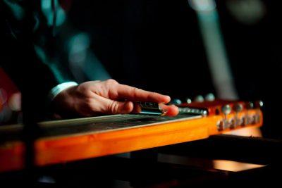 Фестиваль традиционной американской музыки, 28 марта 2012 - Ресторан «Максимилианс» Казань - 10