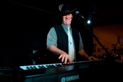 Фестиваль традиционной американской музыки, 28 марта 2012 - Ресторан «Максимилианс» Казань - 12