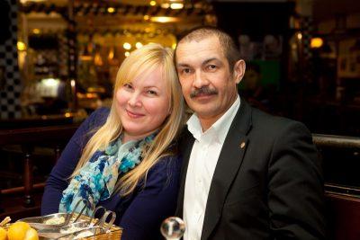Фестиваль традиционной американской музыки, 28 марта 2012 - Ресторан «Максимилианс» Казань - 13