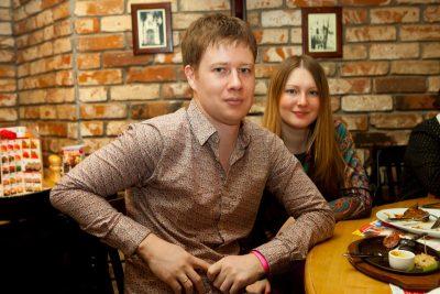 Фестиваль традиционной американской музыки, 28 марта 2012 - Ресторан «Максимилианс» Казань - 15