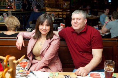 Фестиваль традиционной американской музыки, 28 марта 2012 - Ресторан «Максимилианс» Казань - 17