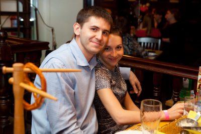 Фестиваль традиционной американской музыки, 28 марта 2012 - Ресторан «Максимилианс» Казань - 19