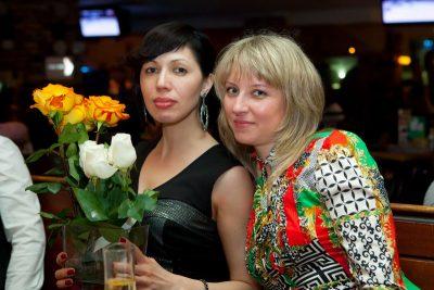 Фестиваль традиционной американской музыки, 28 марта 2012 - Ресторан «Максимилианс» Казань - 20