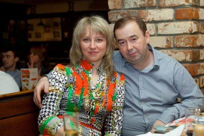 Фестиваль традиционной американской музыки, 28 марта 2012 - Ресторан «Максимилианс» Казань - 21
