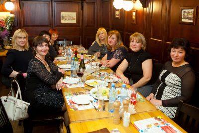 Фестиваль традиционной американской музыки, 28 марта 2012 - Ресторан «Максимилианс» Казань - 22