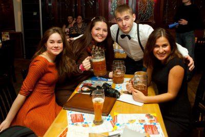 Фестиваль традиционной американской музыки, 28 марта 2012 - Ресторан «Максимилианс» Казань - 26