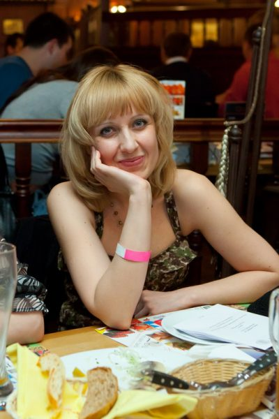 Фестиваль традиционной американской музыки, 28 марта 2012 - Ресторан «Максимилианс» Казань - 27