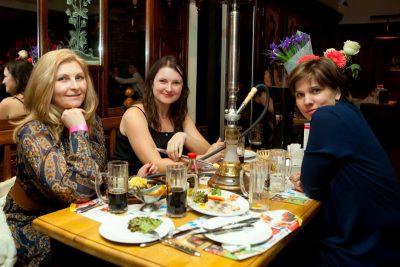 Фестиваль традиционной американской музыки, 28 марта 2012 - Ресторан «Максимилианс» Казань - 28