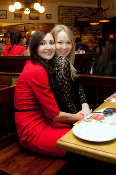 Фестиваль традиционной американской музыки, 28 марта 2012 - Ресторан «Максимилианс» Казань - 29