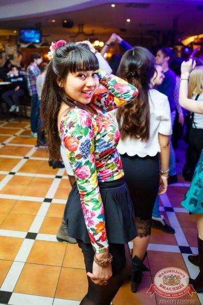Финал конкурса «Мисс Максимилианс 2015», 9 апреля 2015 - Ресторан «Максимилианс» Казань - 04