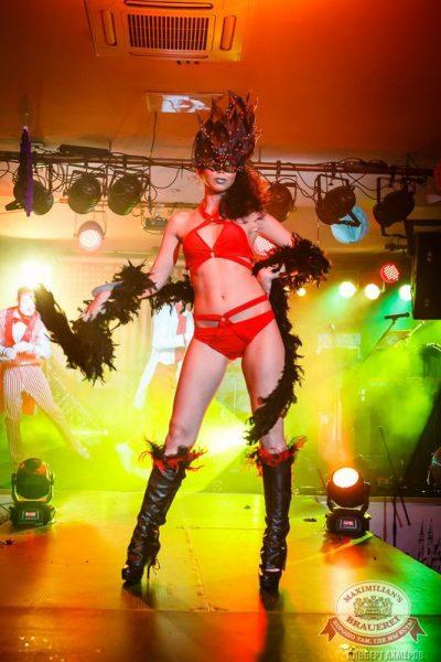 Финал конкурса «Мисс Максимилианс 2015», 9 апреля 2015 - Ресторан «Максимилианс» Казань - 18