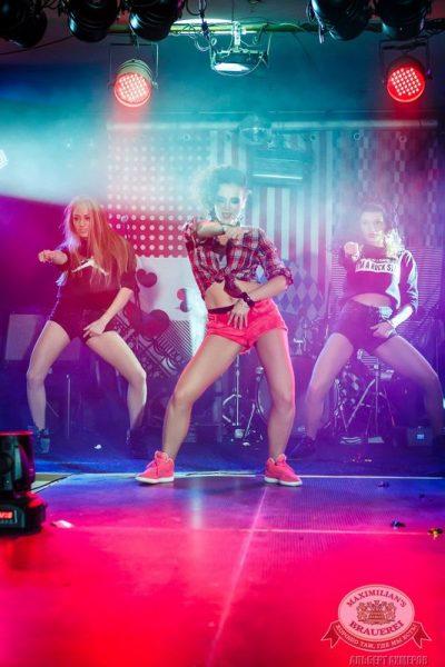 Финал конкурса «Мисс Максимилианс 2015», 9 апреля 2015 - Ресторан «Максимилианс» Казань - 23