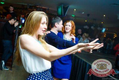 Финал конкурса «Мисс Максимилианс 2015», 9 апреля 2015 - Ресторан «Максимилианс» Казань - 33