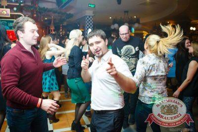 Финал конкурса «Мисс Максимилианс 2015», 9 апреля 2015 - Ресторан «Максимилианс» Казань - 35