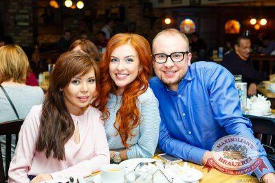 Финал конкурса «Мисс Максимилианс 2015», 9 апреля 2015 - Ресторан «Максимилианс» Казань - 38