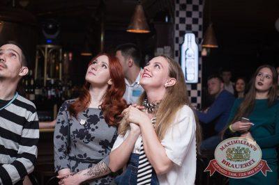 Финал «Мисс «Максимилианс» 2016», 27 апреля 2016 - Ресторан «Максимилианс» Казань - 07