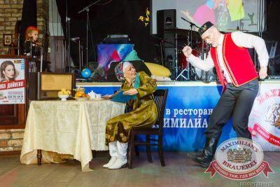 Финал проекта «Давайте Потанцуем 3. Мюзикл», 8 октября 2014 - Ресторан «Максимилианс» Казань - 08