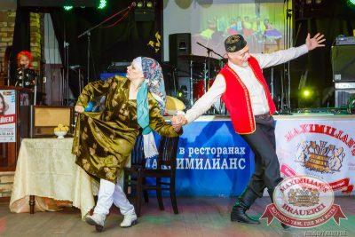 Финал проекта «Давайте Потанцуем 3. Мюзикл», 8 октября 2014 - Ресторан «Максимилианс» Казань - 09