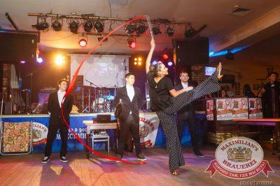 Финал проекта «Давайте Потанцуем 3. Мюзикл», 8 октября 2014 - Ресторан «Максимилианс» Казань - 11