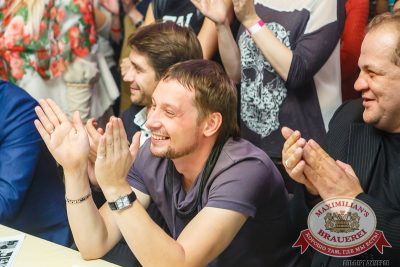 Финал проекта «Давайте Потанцуем 3. Мюзикл», 8 октября 2014 - Ресторан «Максимилианс» Казань - 16