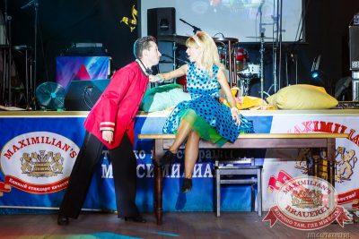 Финал проекта «Давайте Потанцуем 3. Мюзикл», 8 октября 2014 - Ресторан «Максимилианс» Казань - 17