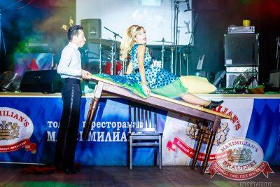 Финал проекта «Давайте Потанцуем 3. Мюзикл», 8 октября 2014 - Ресторан «Максимилианс» Казань - 18